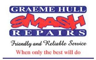 Graeme Hull